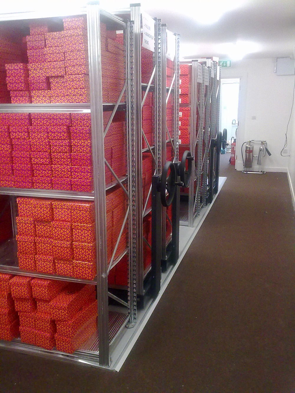 Image of Retail Shelving