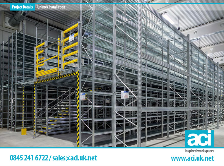 Image of 2 Tier Shelving